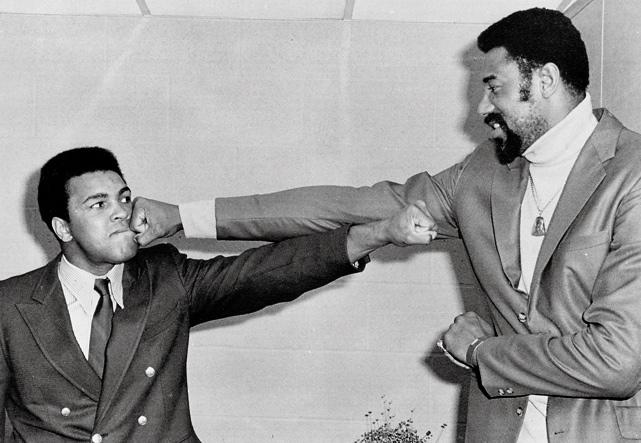 Γουίλτ Τσάμπερλεϊν vs Μοχάμεντ Άλι. Η μάχη του αιώνα δεν έγινε ποτέ