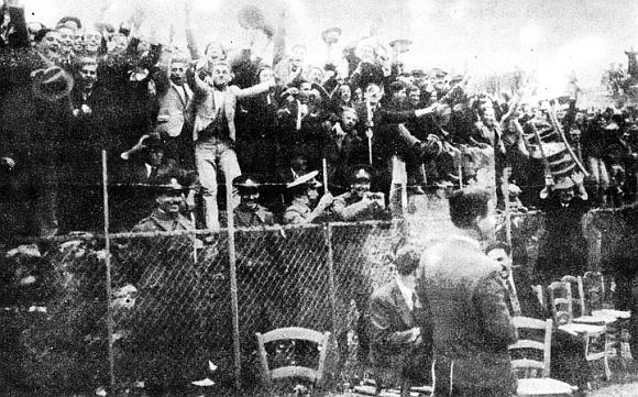 Οι λαοφιλέστερες ομάδες του 1949. Πρώτος ο Παναθηναϊκός