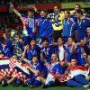 Σέρχιο Γκοϊκοτσέα: Σπεσιαλίστας στις αποκρούσεις πέναλτι και ρέκορντμαν στο Παγκόσμιο Κύπελλο