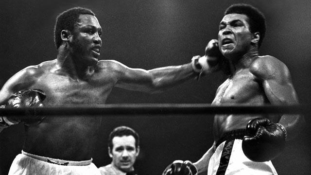 Μοχάμεντ Άλι vs Τζο Φρέιζερ ή αλλιώς… «η μάχη του αιώνα»